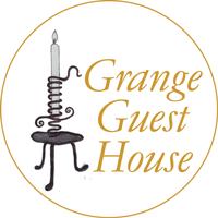 Grange Guest House Pinner Logo